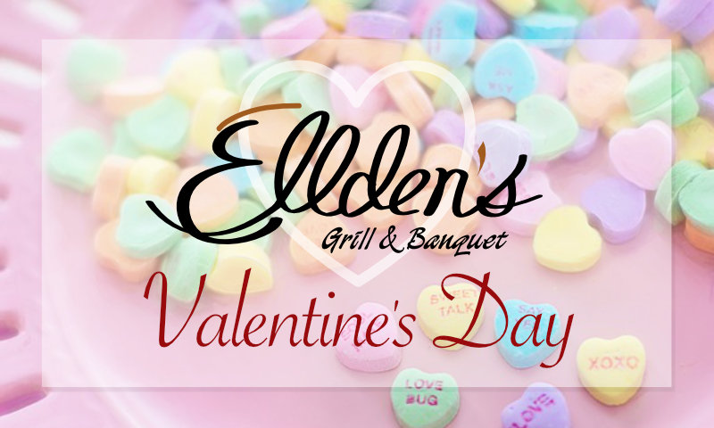 Valentine's Day Dinner – February 14th