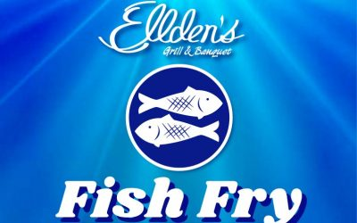 Fish Fry Friday!!!